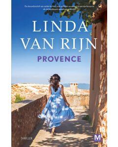 Provence - Linda van Rijn
