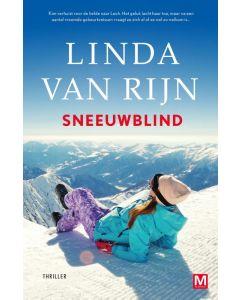 Sneeuwblind - Linda van Rijn