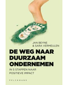 De weg naar duurzaam ondernemen - Jan Beyne