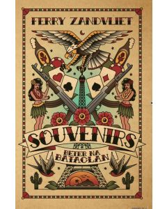 Souvenirs -  Ferry Zandvliet
