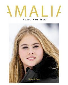 Amalia - Claudia de Breij