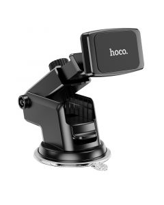 Hoco Deluxe Magnetic Car Holder for Dashboard 360°