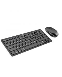 Hoco Black Bluetooth Keyboard + Mouse set