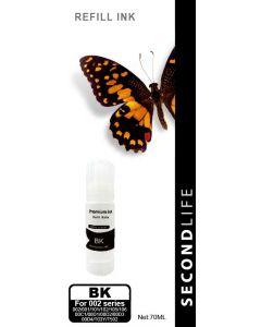 SecondLife - Epson T00R140 (106) Photo Black