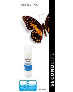 SecondLife - Epson T00R240 (106) Cyan