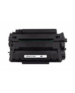 SecondLife - HP toner (CE 255X) 55X / Canon 724 Black