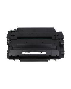 SecondLife - HP toner (Q 7551X) 51X Black