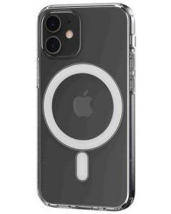 Hoco TPU Magnetische Cover voor iPhone 12 mini