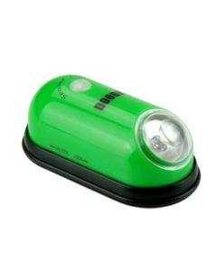 Mini Motion Sensor Light - Groen