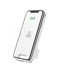 Hoco Wireless Charging Powerbank + Stand 10.000mAh