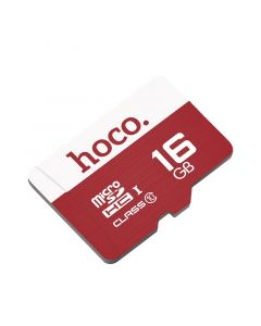 Hoco Micro SD HC 16GB Class 10 - 85MB/s