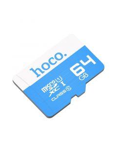 Hoco Micro SD XC 64GB Class 10 - 95MB/s