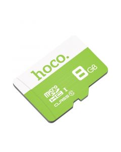 Hoco Micro SD HC 8GB Class 10 - 75MB/s