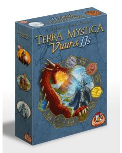 Terra Mystica: Vuur en IJs