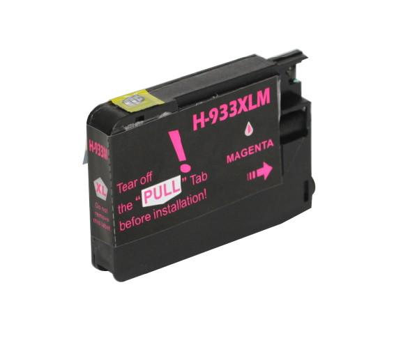 Huismerk HP 933 XL magenta