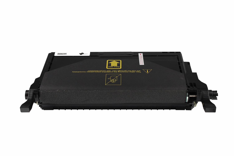 Huismerk Samsung CLT-K5082L toner zwart