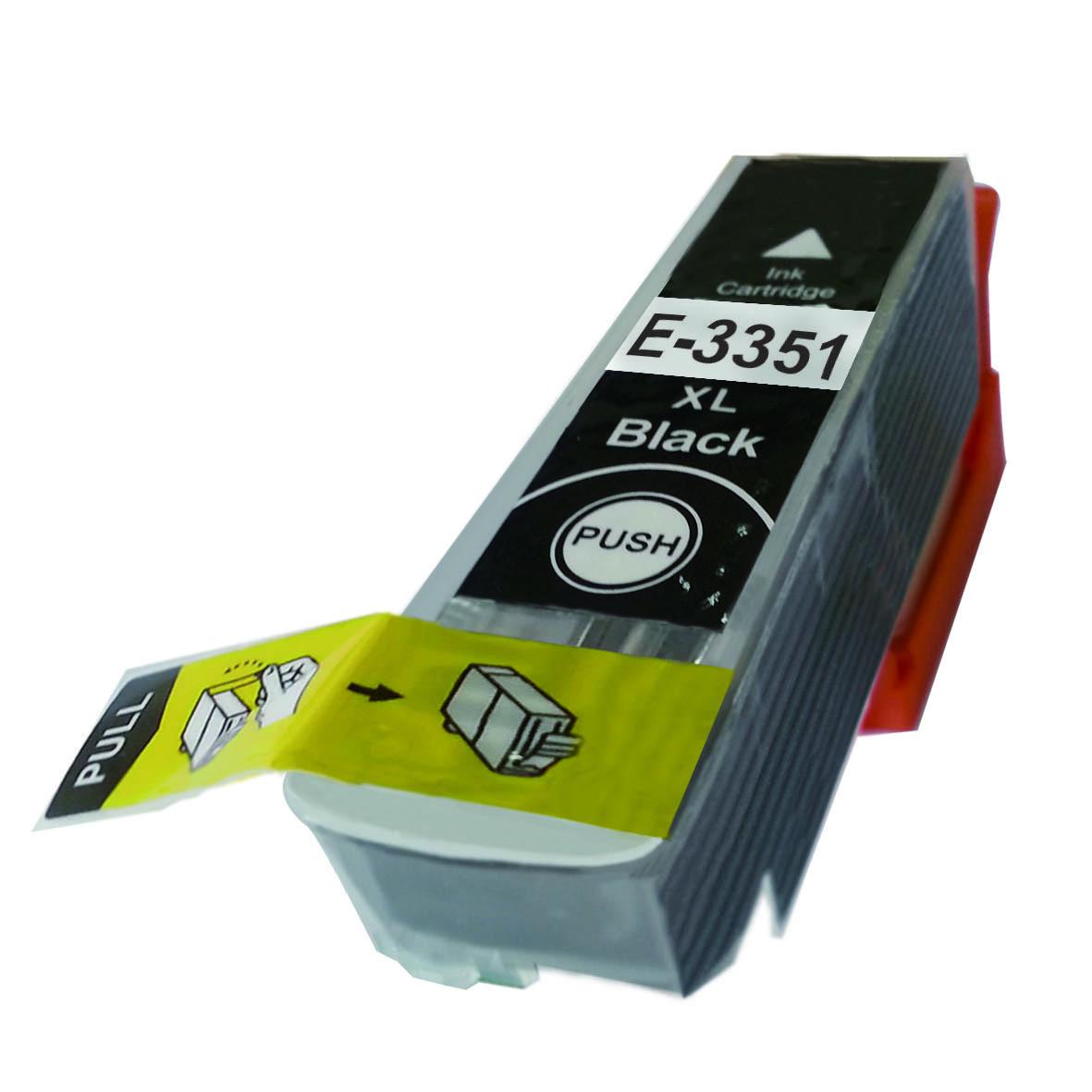 Huismerk Voordeelset Epson 33 XL (T3367)